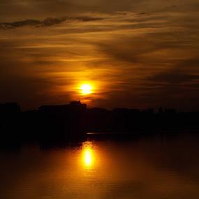 by Monica Dragomir - Landscapes Sunsets & Sunrises (  )