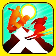 SummitX 2: Skiing Snowboarding