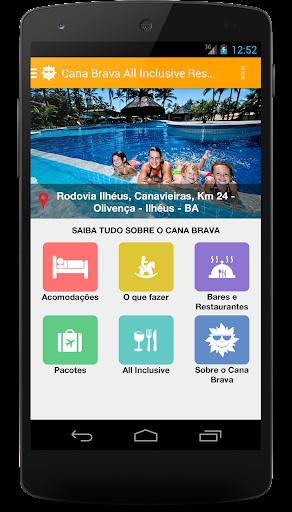 Cana Brava Resort - Ilhéus