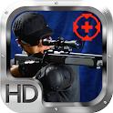 Combat Sniper Killer icon
