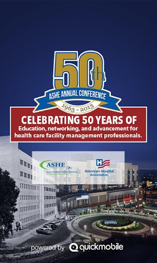 ASHE 50th Annual Conference