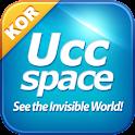 UCCSPACE logo