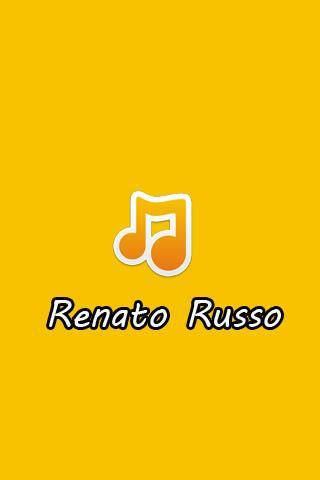 Renato Russo Letras