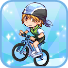 Bike Striker icon