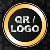 QR / Logo 3D Scanner