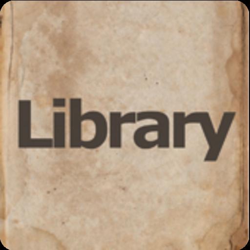 香港圖書館 書籍 App LOGO-硬是要APP