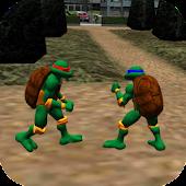 Turtle Fight 3D