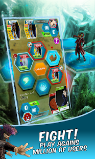 Dengen Chronicles TCG - screenshot thumbnail