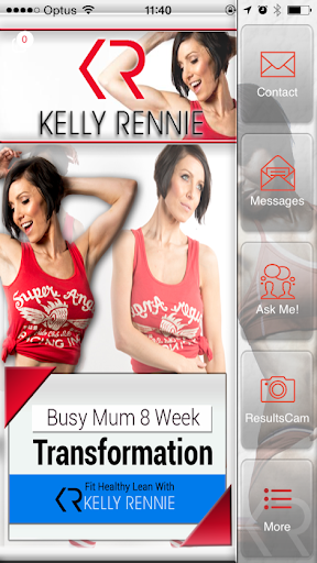 Kelly Rennie