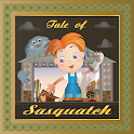 Tale of Sasquatch icon