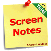 Screen Notes Trial