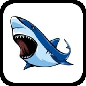 游戏鱼吃的场景。 休閒 App Store-癮科技App