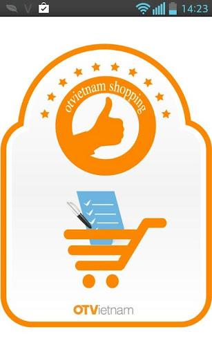 OTVietnam Shopping List