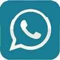 WhatsApp Messenger lock screen icon