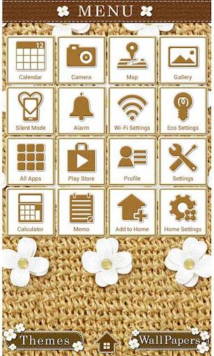 Cute Theme-Summer Flowers- 1.0 Windows u7528 2
