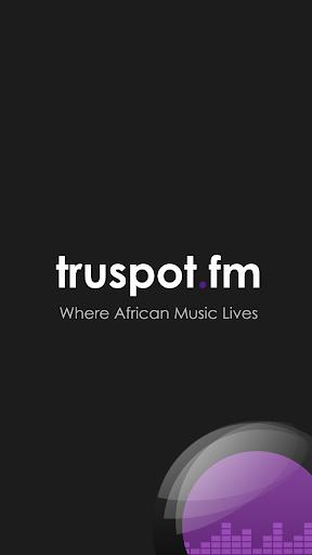 TruSpot.fm Legacy
