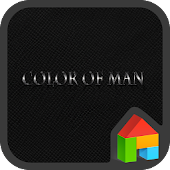 Color of man Dodol Theme