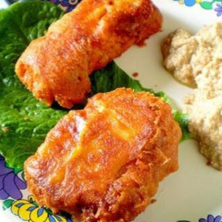 Crispy Fried Fish.