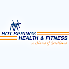 Hot Springs Health & Fitness icon