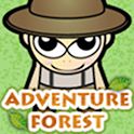 Adventure Forest logo