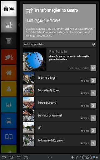 【免費通訊App】Prefeitura Rio-APP點子