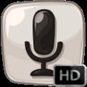 HD Voice Recorder icon