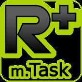 R+ m.Task (ROBOTIS)