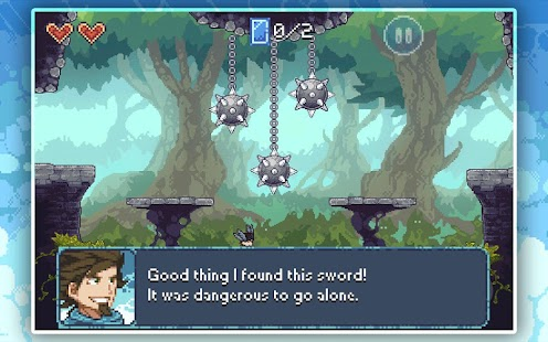 Spell Sword - screenshot thumbnail