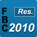 '10 Florida Residential Code icon