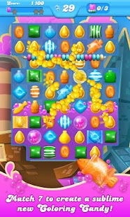 Candy Crush Soda Saga - screenshot thumbnail