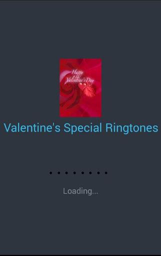 Valentine Special Ringtones