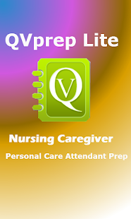 Free Nursing Caregiver PCA- screenshot thumbnail