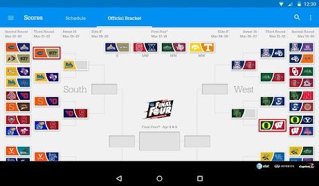 NCAA March Madness Live Screenshot 16