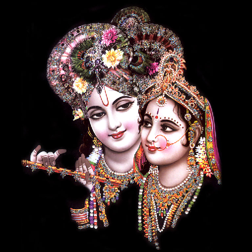 Radha Krishna HD Wallpapers 1.1 screenshots 1