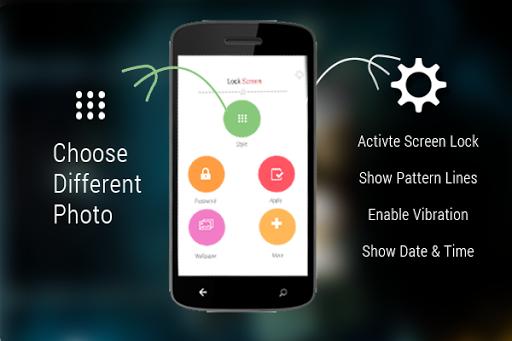 パスコードフォトロック画面|玩工具App免費|玩APPs