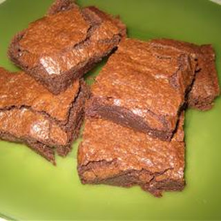 One Egg Brownies Recipes.