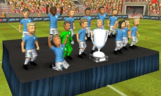 Striker Soccer 2 Screenshot 36