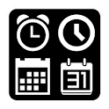 Clock Pack for SmartWatch icon