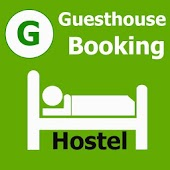Hostel and Guesthouse Booking