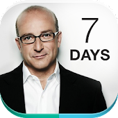 Paul McKenna - 7 Days - Thin, Sleep, Confidence