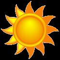 Meteorología Chile logo