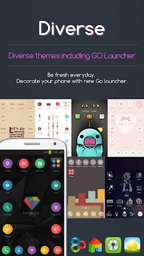 iThemeshop-Wallpaper,Launcher 個人化 App-愛順發玩APP