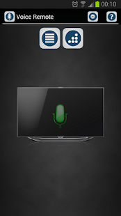 TV Voice Remote
