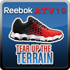 Reebok Tear Up the Terrain icon