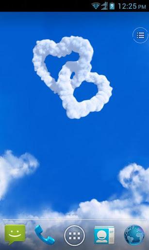 云之端动态壁纸