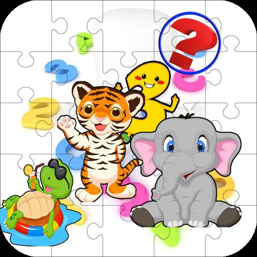 宝宝找数字 教育 App LOGO-APP試玩