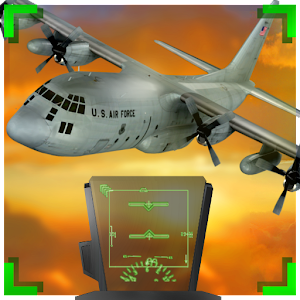 Action Flight Simulator ® for PC and MAC