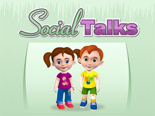 Social Talks - All Ages