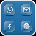 Trust Yourself Icon theme icon
