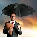 Umbrella wallpapers icon